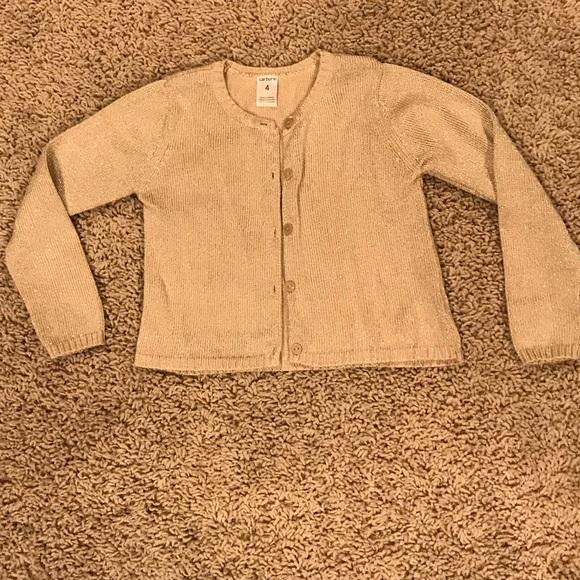 1ea1a1a6117b Carter s Shirts   Tops